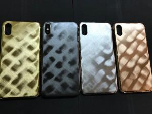 luxury iphone x 1