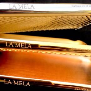 LA MELA 18 KT LUXURY COVER IPHONE