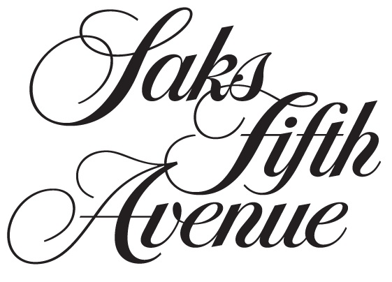 SAKS FIFTH AVENUE NEW YORK LA MELA