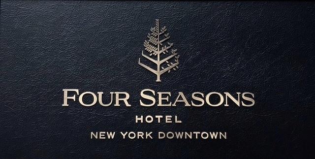 four seasons new york la mela
